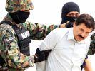 Pablo Escobar, El Chapo, El Barbas