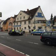 Mann in Supermarkt erschossen - Täter stellt sich mit Waffe und Anwalt (Foto)
