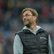Millionen-Vertrag unterschrieben! Kloppo wird Trainer in Liverpool! (Foto)