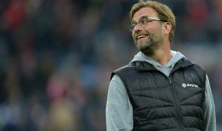 Der Liverpool-Transfer könnte sich finanziell sowohl für den Verein, als auch für Klopp lohnen. (Foto)