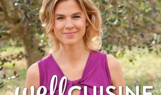 """Trotz Lebensmittelunverträglichkeit sorgt Stefanie Reeb mit """"Wellcuisine"""" für Genuss. (Foto)"""
