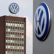 Razzia bei VW! Staatsanwälte durchsuchen Gebäude rund um Wolfsburg (Foto)