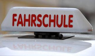Fahrlehrer fordern die Subventionierung des Führerscheins für Flüchtlinge. (Foto)