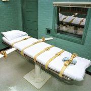 10 Fakten rund um die Todesstrafe (Foto)