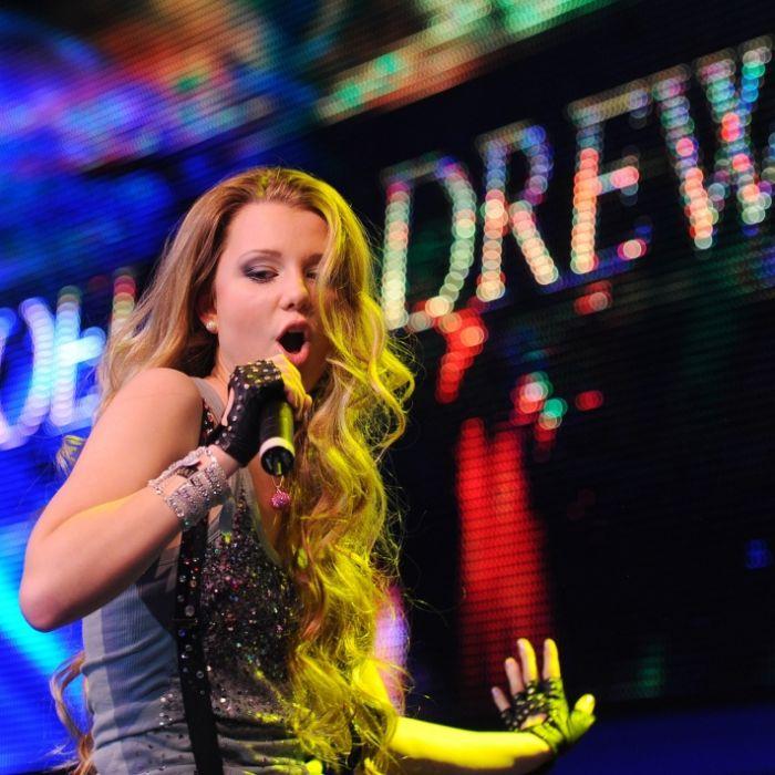 Das sind die musikalischen Erfolge der Drews-Tochter (Foto)