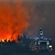 Feuerwehrmann zündet Flüchtlingsheim an - Keine Haftstrafe! (Foto)