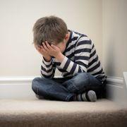 Vater hielt 8-jährigen Jungen jahrelang gefangen (Foto)