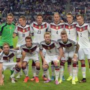 Knapper 2:1-Sieg gegen Georgien! Deutschland ist qualifiziert (Foto)