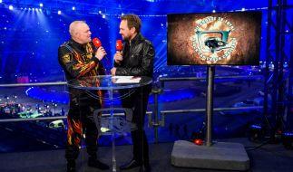 Stefan Raab dreht seine letzten Runden im TV. (Foto)