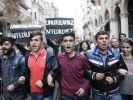 Nach Terror-Anschlag in der Türkei
