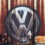 VW-Manager auch privat mit Firmenjets unterwegs (Foto)