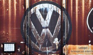 Volkswagen kündigt Sparkurs an. (Foto)