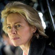 Falscher Lebenslauf? Schwerer Vorwurf gegen Ursula von der Leyen (Foto)