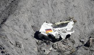 Die Hinterbliebenen des Germanwings-Absturzes wollen nun in den USA klagen. (Foto)