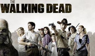 """Im Oktober startet mit """"The Walking Dead"""" die Zombie-Jagd auf's Neue. (Foto)"""