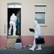 Täter klingelt nachts an der Tür und schießt 25-Jährigen nieder (Foto)