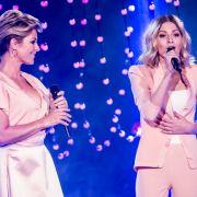 So wunderschön glänzt Michelles Tochter auf der Bühne (Foto)
