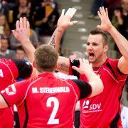 0:3! Deutscher Medaillen-Traum im Viertelfinale gegen Bulgarien geplatzt (Foto)