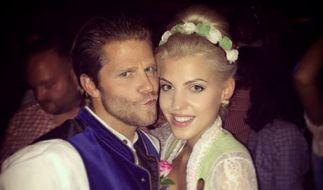 Was geht da zwischen Paul Janke und Sarah Nowak? (Foto)