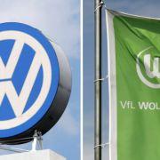 VfL Wolfsburg stoppt Bau für Nachwuchsleistungszentrum (Foto)