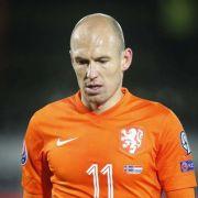Ohne Holland fahr'n wir zur EM: Niederländer von sich selbst enttäuscht (Foto)