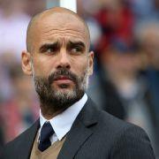 Wer könnte Pep Guardiolas Erbe als Trainer antreten? (Foto)