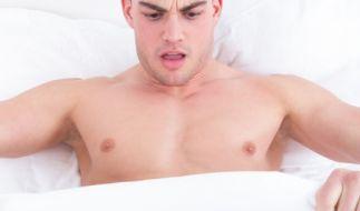 Mehr und mehr Jugendliche machen nachts ins Bett. (Symbolbild) (Foto)