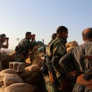 ISIS ruft zum Heiligen Krieg auf (Foto)