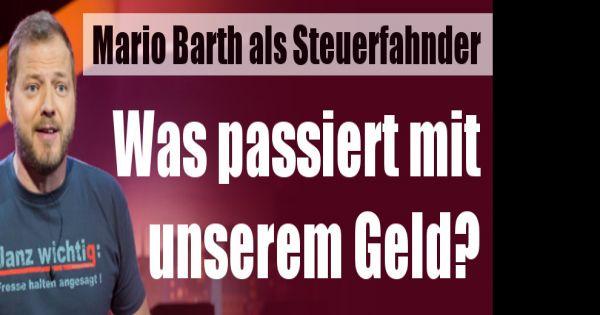 Mario Barth Deckt Auf Wiederholung