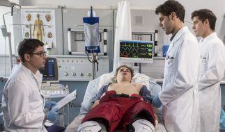 Ein junger Patient will die rettende OP nicht - was nun? (Foto)