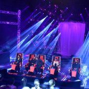 Staffelstart: Wer kann die Jury in den Blind Auditions überzeugen? (Foto)