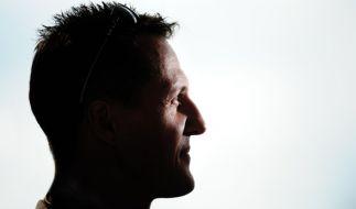 Michael Schumacher ist seit über einem Jahr in Reha. (Foto)