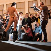 19. Erotikmesse in Berlin: Jetzt wird es sexy! (Foto)