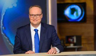 """Oliver Welke moderiert die """"heute-show"""". (Foto)"""