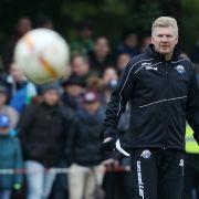 TSV 1860 München gegen Karlsruher SC 0:1 (Foto)