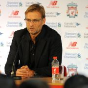 Nach einer Woche Liverpool schon völlig genervt (Foto)