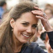 Herzogin Catherine hat prominenten Stalker (Foto)