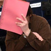 Er mordete vor 28 Jahren! Eisverkäuferin-Mörder muss sechs Jahre in Haft (Foto)