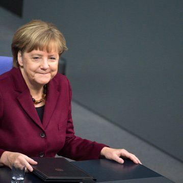 Darum muss die Kanzlerin im Amt bleiben (Foto)