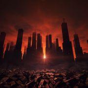 Mega-Erdbeben könnte 40 Millionen Tote fordern (Foto)