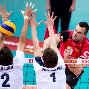 Frankreich ist Europameister -Italien holt Bronze! (Foto)