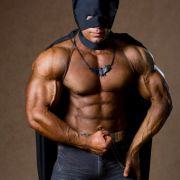 Dumm gelaufen: Auch Batman ist eben nur ein Mensch.