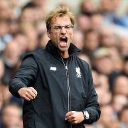 Unentschieden gegen Tottenham! Keine Tore beim Klopp-Debüt (Foto)