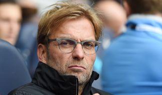 Jürgen Klopp führt neue Spielregeln in Liverpool ein: Keine Spielerfrauen mehr auf dem Trainingsgelände. (Foto)
