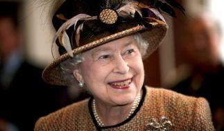 Die Queen achtet bei Unterwäsche vor allem auf die perfekte Passform. (Foto)