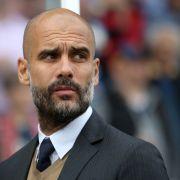Vertrag läuft aus! Bayern setzt Guardiola scheinbar ein Ultimatum (Foto)