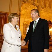 Das verspricht sie sich von ihrem Türkei-Aufenthalt (Foto)