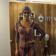 Nacktschnecke im Interview: Das sind ihre Sexfantasien! (Foto)
