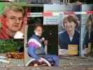 Henriette Reker, Wolfgang Schäuble, Oskar Lafontaine