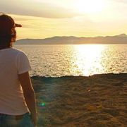 Liebeschaos in der Türkei: Was soll Simone Vetter nur tun? (Foto)
